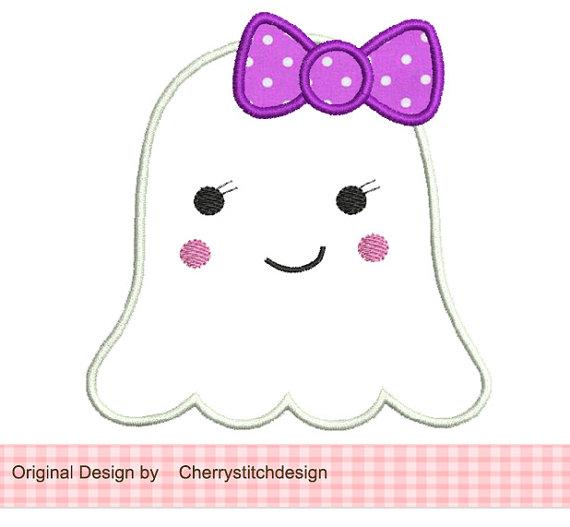 26+ Cute Ghost Clipart.