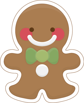 Free Gingerbread Clipart, Download Free Clip Art, Free Clip Art on.