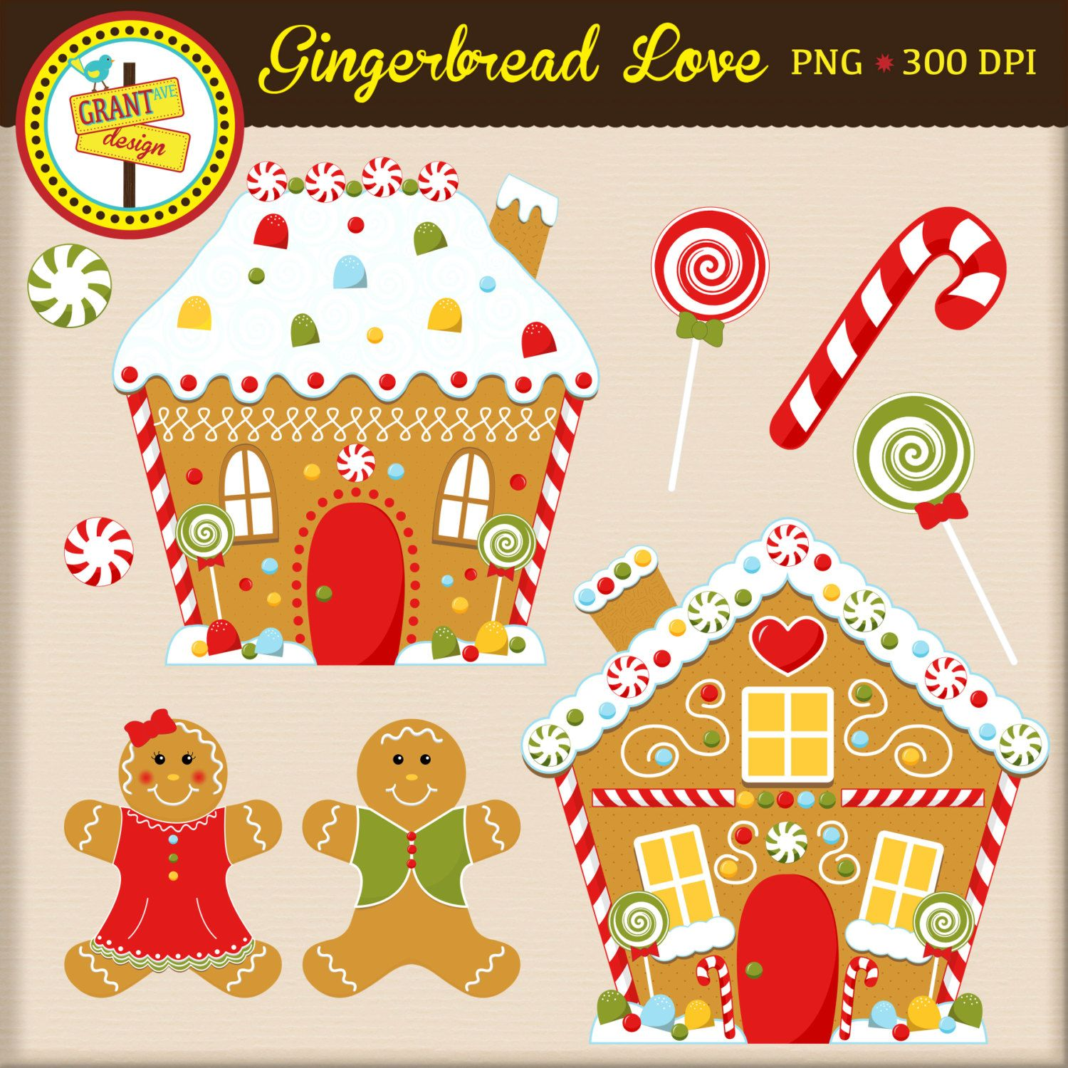Clipart Cute Girl Gingerbread Clipart Cute Gingerbread Clipart.