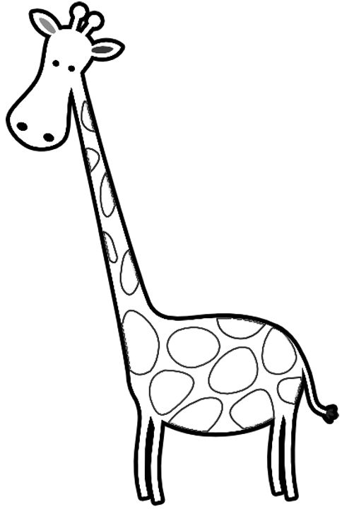 17 best ideas about Cartoon Giraffe on Pinterest.