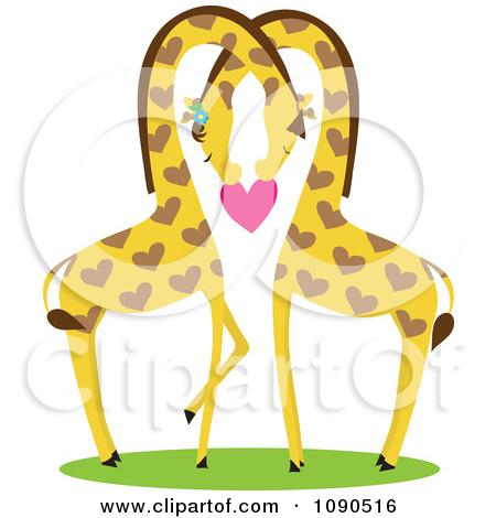 Showing post & media for Cartoon giraffe heart.