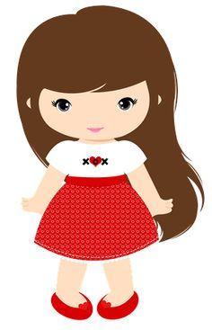 Cute Girl Clipart at GetDrawings.com.