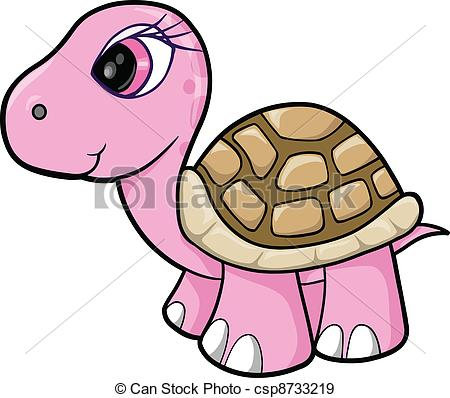 Girl Turtle Clipart (39+).