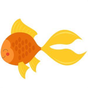 Free Cute Goldfish Cliparts, Download Free Clip Art, Free Clip Art.