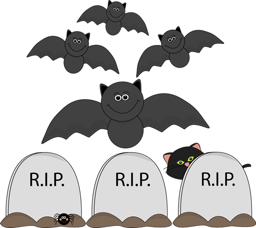 Cute Halloween Bat Clipart Png Clipground