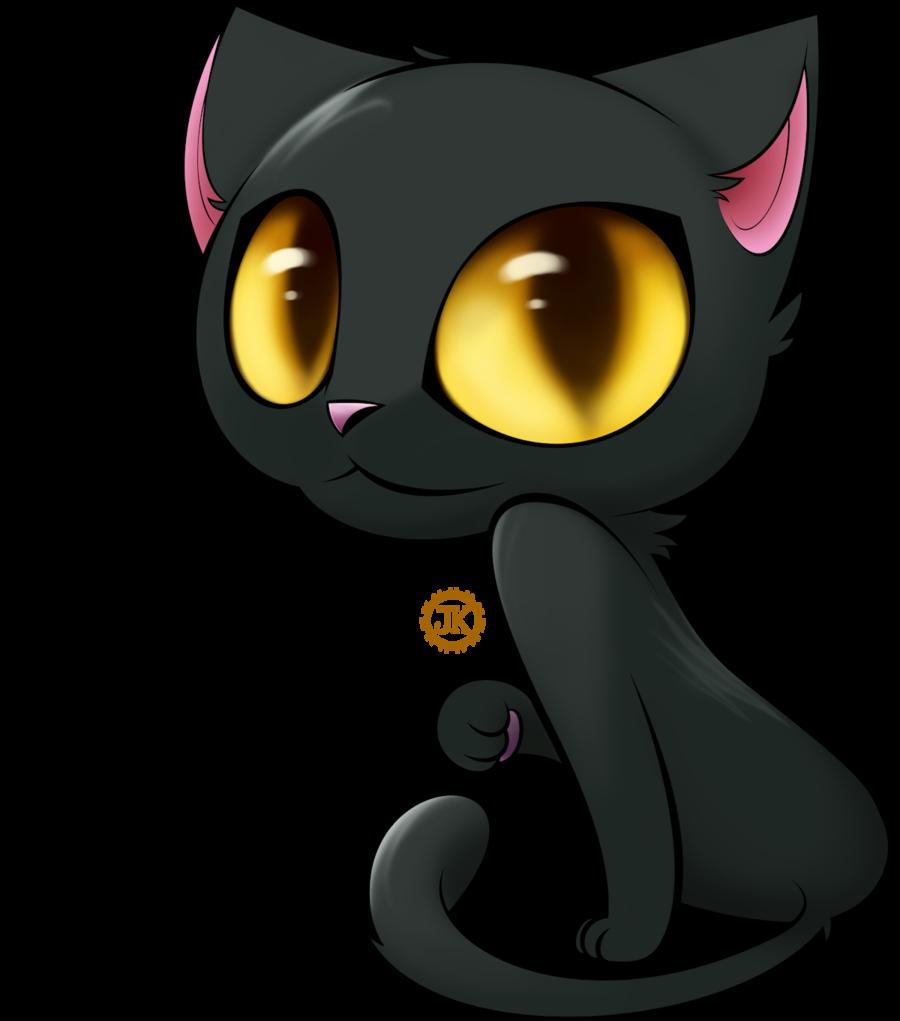 Showing post & media for Cute halloween cat cartoon.