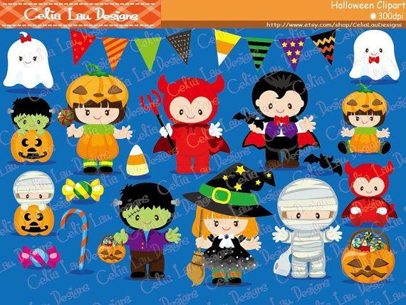 17 Best ideas about Halloween Clipart on Pinterest.