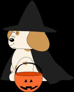Cute Halloween Clipart Png.
