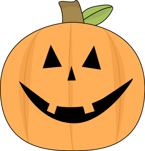 Halloween Clip Art.