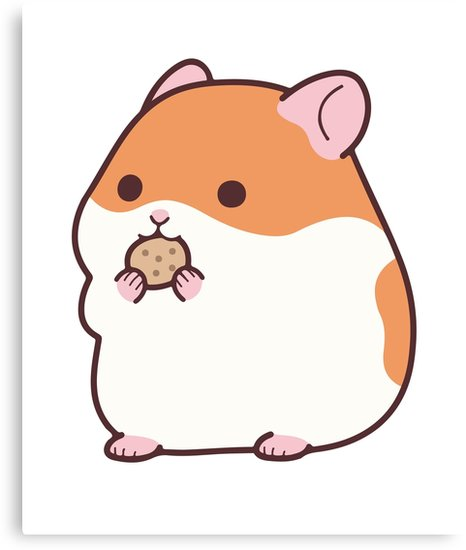 Cute Hamster Clipart at GetDrawings.com.