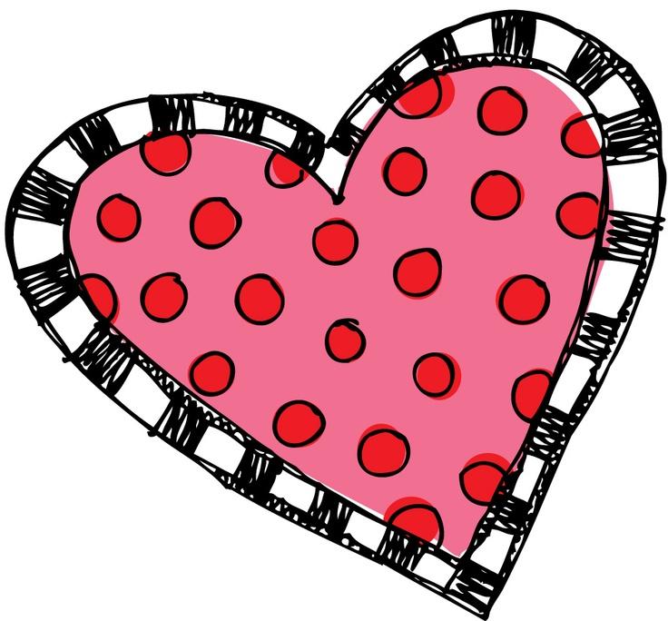 Cute Heart Clipart & Cute Heart Clip Art Images.