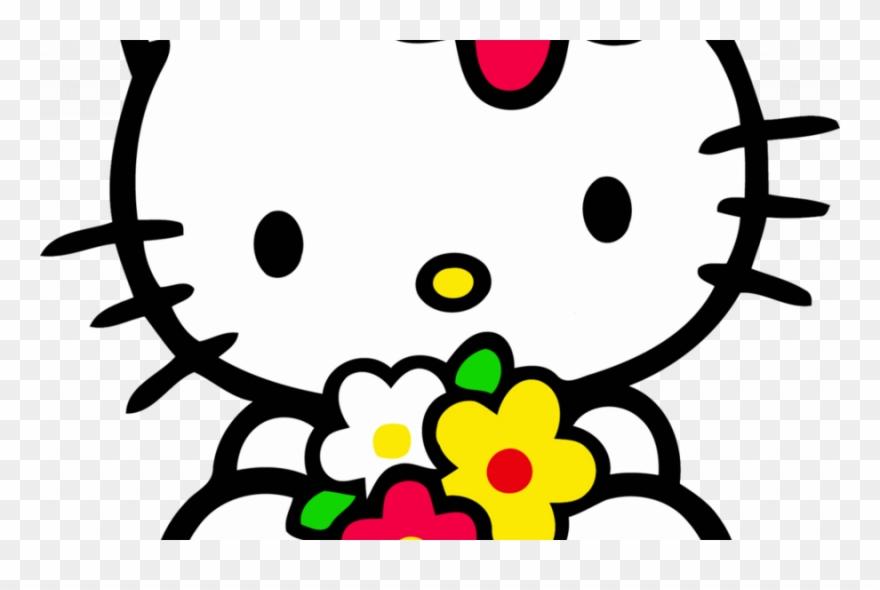 Hello Kitty Clipart Hello Kitty Clip Art.