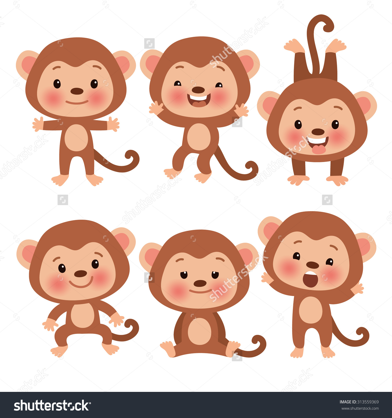 Showing post & media for Cartoon human monkey.