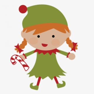 Free Cute Christmas Clip Art with No Background.