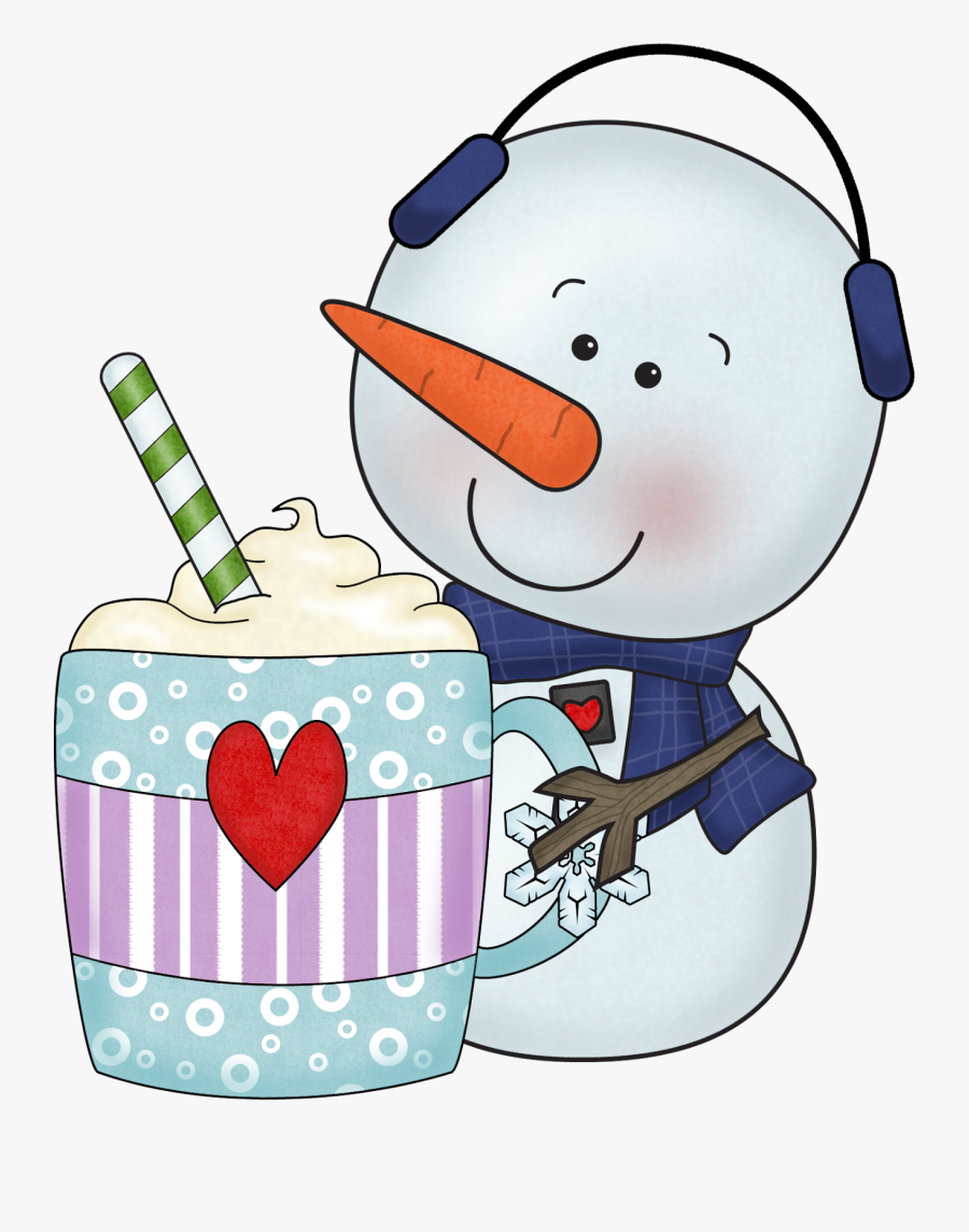 Hot Chocolate Clipart Hot Thing.