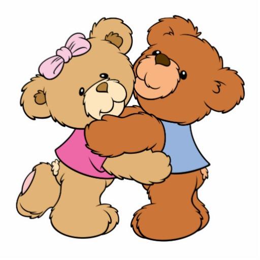 Free Bear Hug Clipart, Download Free Clip Art, Free Clip Art.
