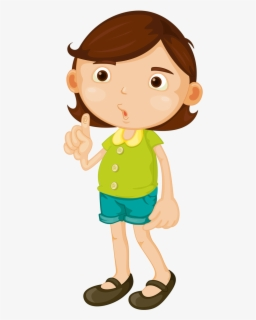 Free Clipart Kids Clip Art with No Background.