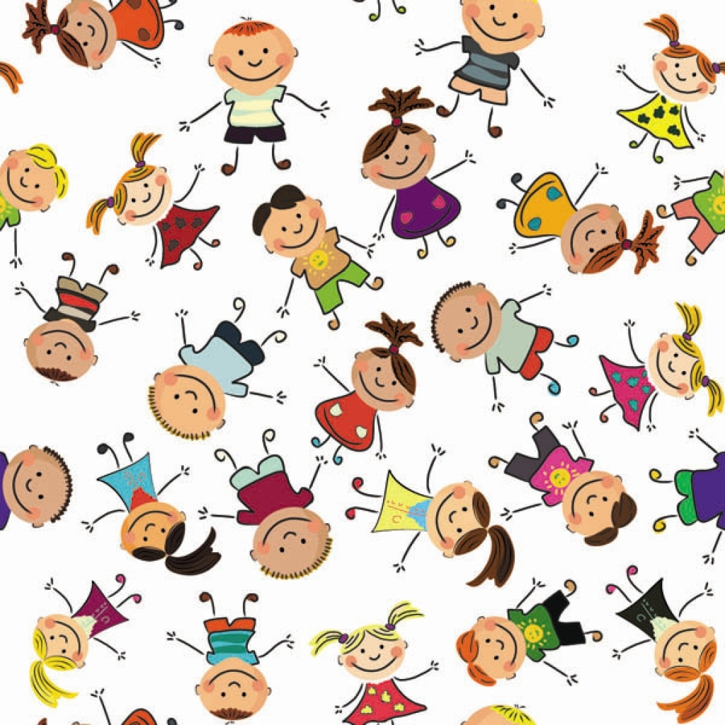 Popular Items For Clip Art For Kids On Etsy PNG Cute Kid Clip Art.