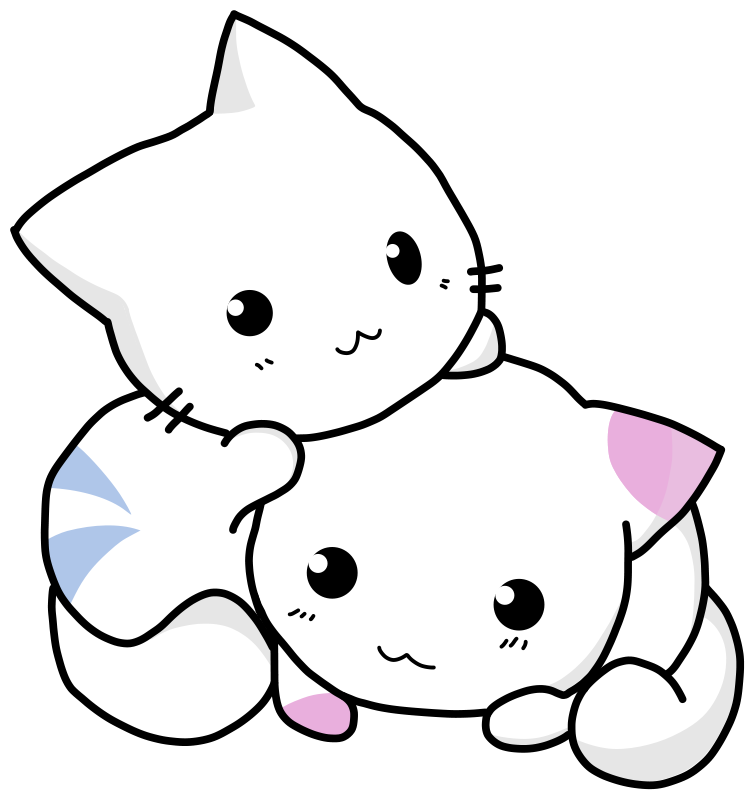 Free Kittens Cliparts, Download Free Clip Art, Free Clip Art on.