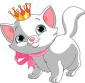 Kitten Clipart & Look At Kitten HQ Clip Art Images.