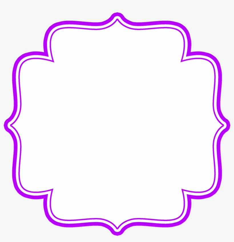 Plaque Clipart Bracket Frame.