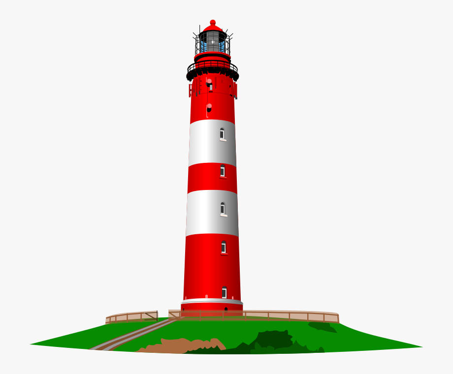 Lighthouse Clip Art Download.
