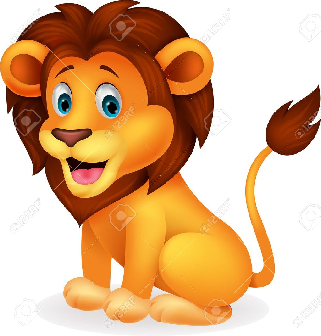Lion Clipart Stock Photos Images. Royalty Free Lion Clipart Images.
