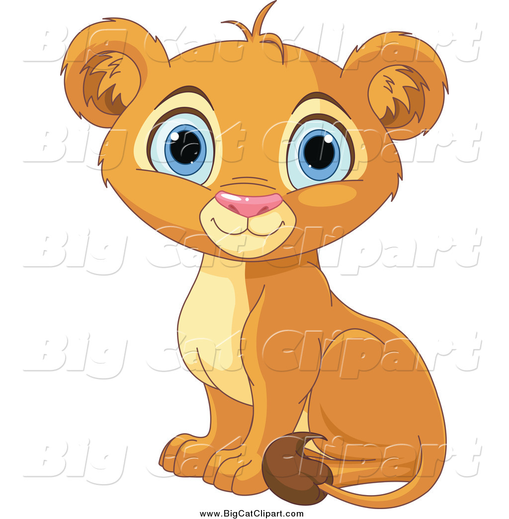 Showing post & media for Cartoon lioness clip art.