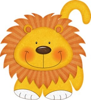 This Cute Lion Clip Art Is Great For Use On Your, Clipart Lion.