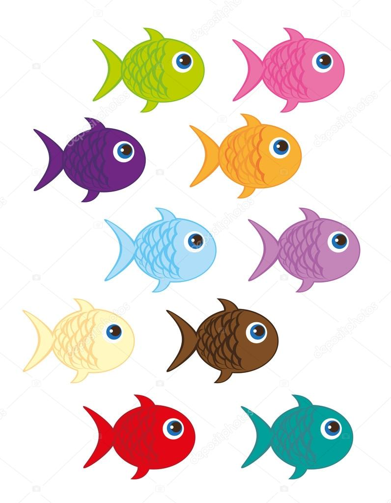 cute little fish clipart 20 free Cliparts | Download ...