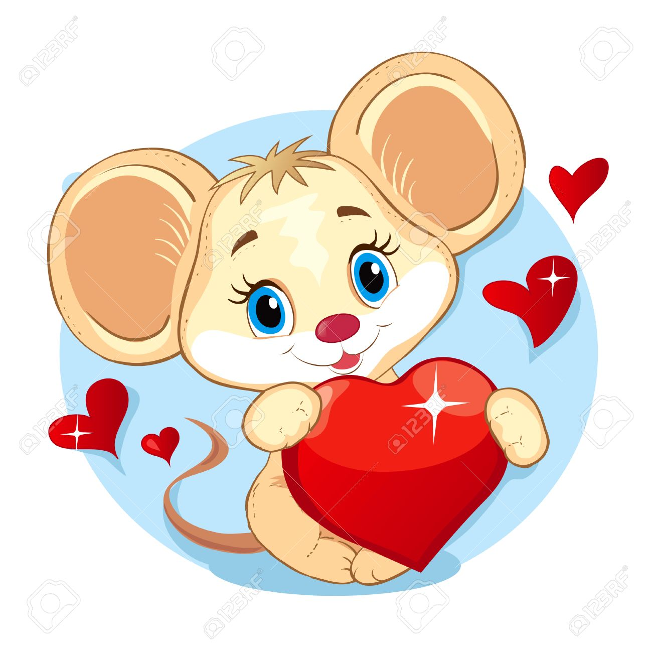 2,733 Little Mouse Stock Vector Illustration And Royalty Free.