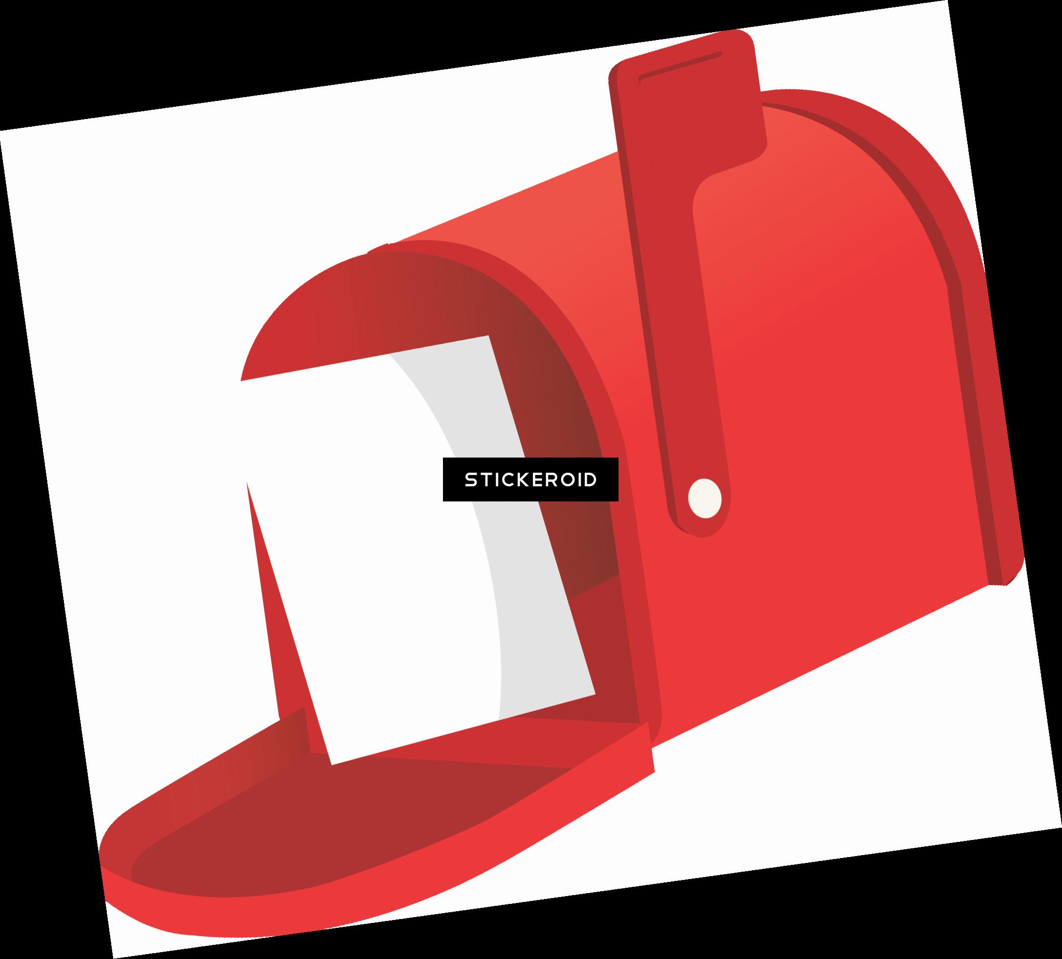 Mailbox Clipart Kawaii.
