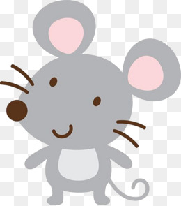 Cute Mouse Clipart (97+ images in Collection) Page 2.