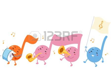 78,957 Music Note Stock Vector Illustration And Royalty Free Music.