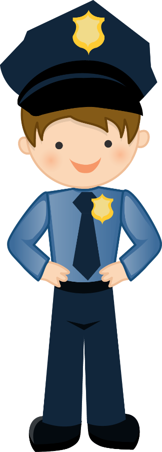 Free to Use & Public Domain Police Car Clip Art.