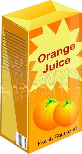 Showing post & media for Cartoon orange juice clip art.