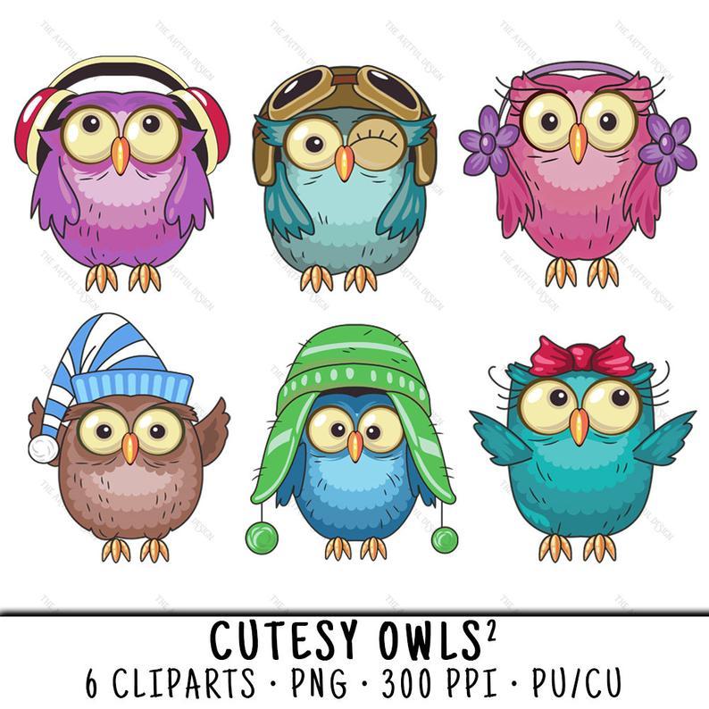 Cute Owl Clip Art Owl Clip Art Cute Owl Clipart Owl.