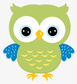 Free Cute Owl Clip Art with No Background , Page 4.