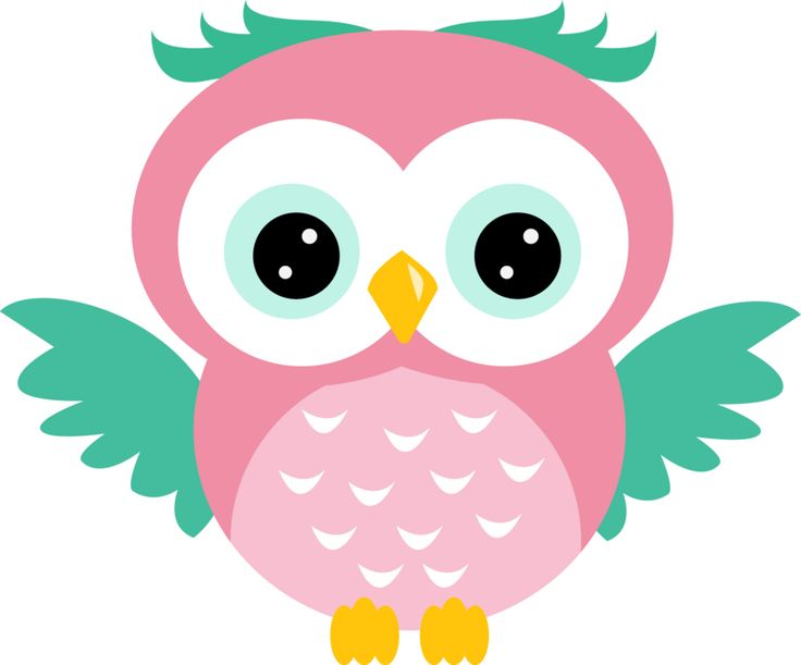 Cute Owl Clipart at GetDrawings.com.