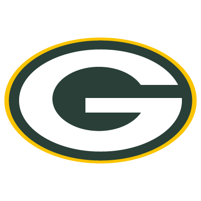 Green Packers Logo Clipart.