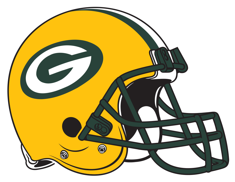Free Clipart Images Of Green Bay Packers.