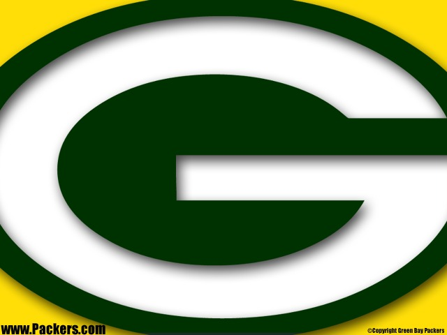 Green Packers Clipart.