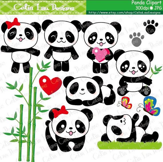 17 Best images about panda on Pinterest.