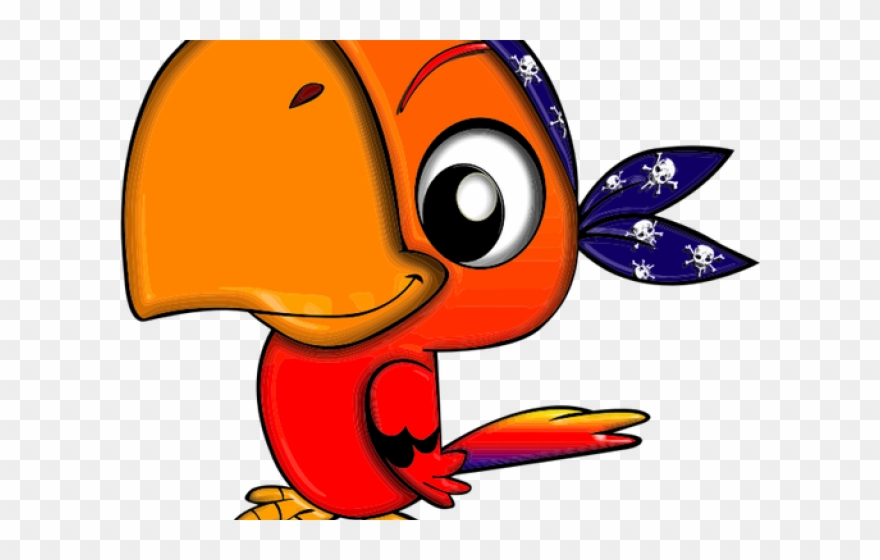 Parrot Clipart Mexican.