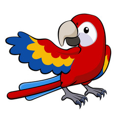 Parrot Clipart Vector Images (over 430).