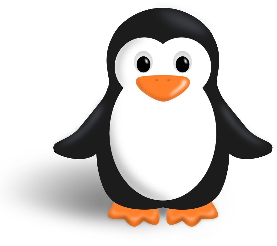 cute pengiun clipart 20 free Cliparts   Download images on ...