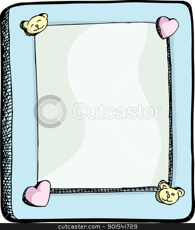 Cute Picture Frame Clipart Clipground
