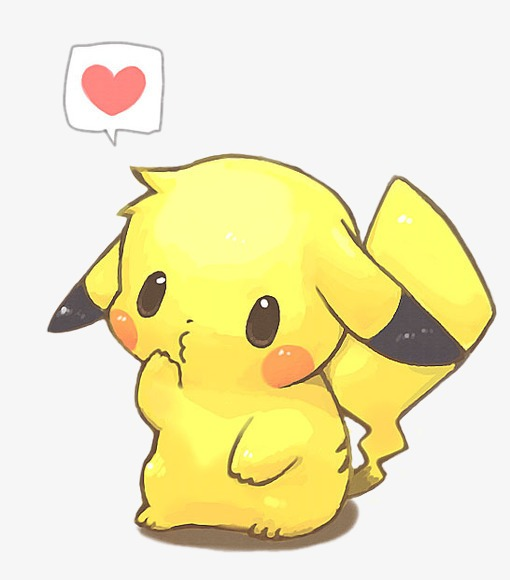 Cute Pikachu Png (110+ images in Collection) Page 2.