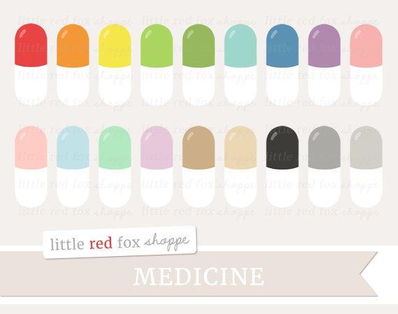 when i call — Medical Clipart, Medicine Pills Clip Art Health.