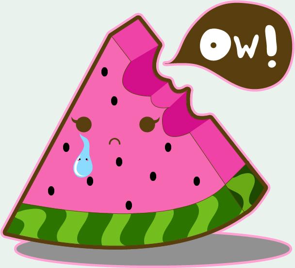 watermelon favourites by Saphirya on DeviantArt.